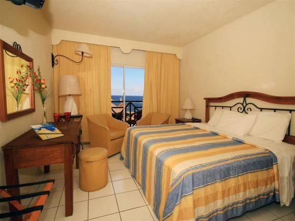 Curacao Plaza Hotel And Casino