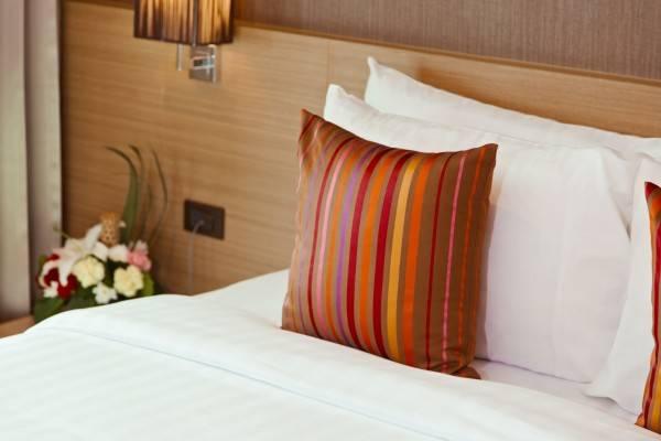 Hotel Adelphi Pattaya