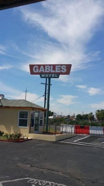 Gables Motel