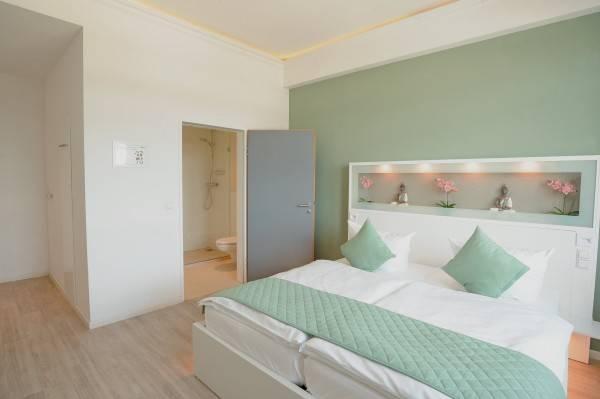 Hotel bedpark Stellingen