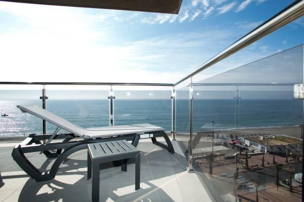 Hotel Fuengirola Playa Apartamentos