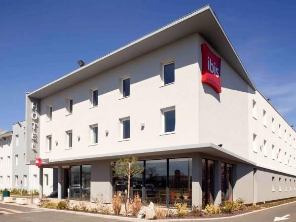 Hotel ibis Clermont-Ferrand Nord Riom