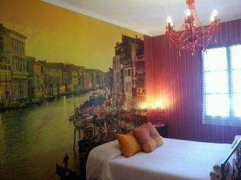 Hotel La Corte Dei Samidagi