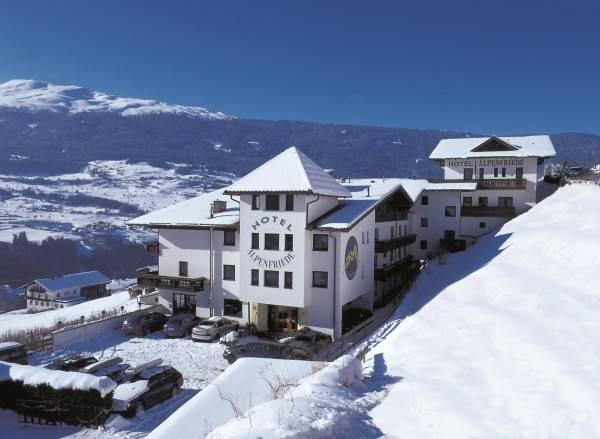 Hotel Alpenfriede