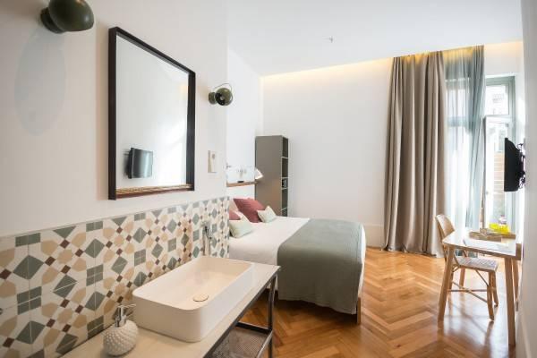 Hotel Casa Mathilda B&B