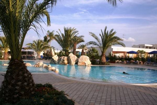 Hotel I Giardini di Atena - Apartment