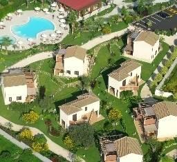 Hotel Alcantara Resort