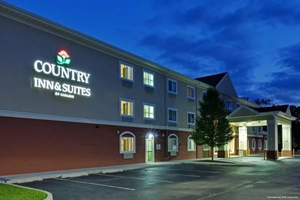 COUNTRY INN AND SUITES ABSECON