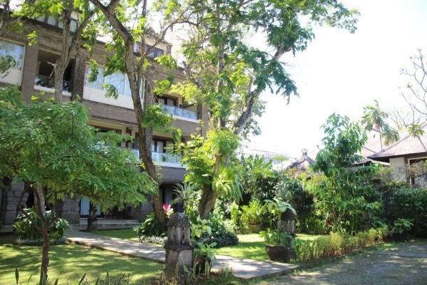 Hotel Villa Victoria Bali