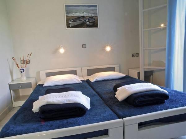 Hotel Cormoranos Apartments