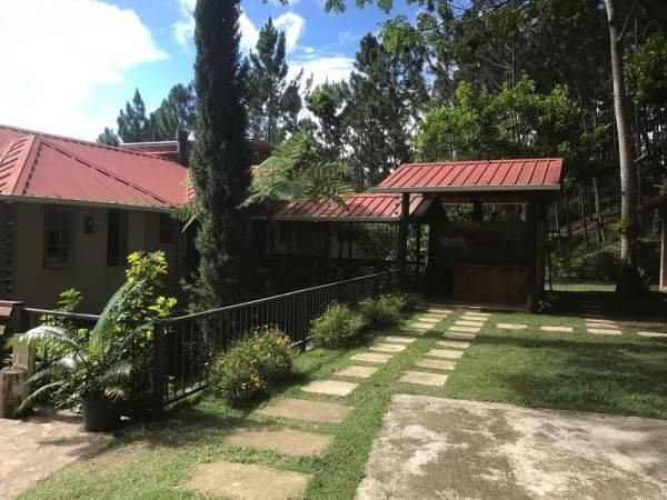 Hotel Rancho Tierra Alta