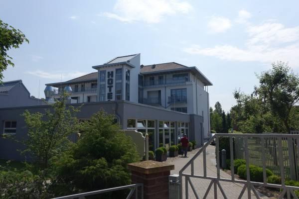 Till Moyland Wellnesshotel