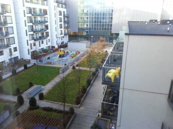 Hotel Gallery Quay Grand Canal Apartments