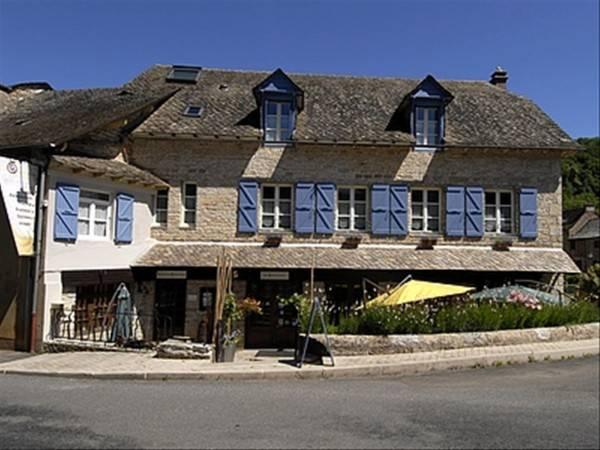 Hotel Auberge du château Logis