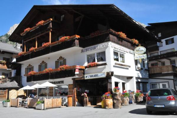 Hotel Tabladel Gasthof