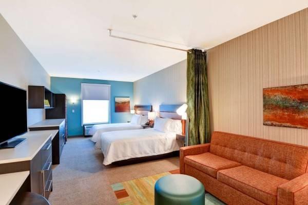 Hotel Home2 Suites By Hilton Las Vegas Strip South