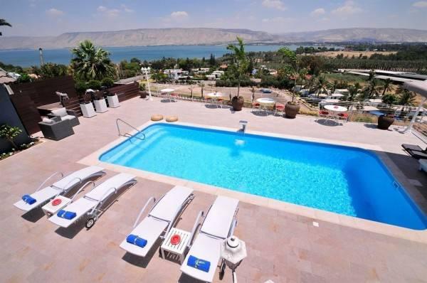 Hotel Camila Resort