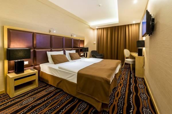 Hotel Aquaticum Thermal & Wellness