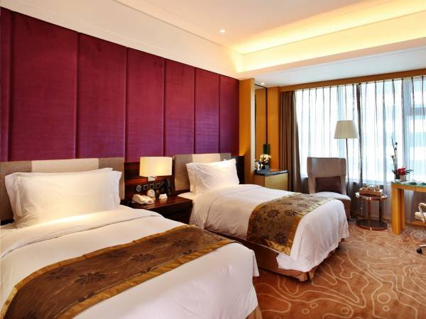 Hotel Xiamen Mingfa International