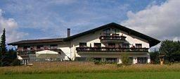 Hotel Landhaus Müllenborn