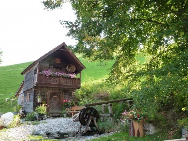 Hotel Bauernhof Bio Erlebnis Bauernhof Thonnerhof