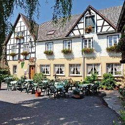 Hotel Korf Gästehaus