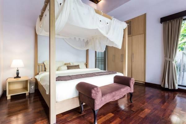 Hotel Villa Kanten