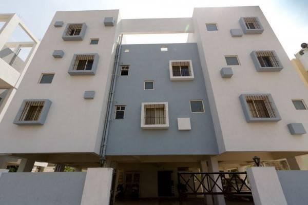 Hotel Amigo Serviced Apartments - Baner