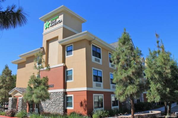Hotel Extended Stay America Temecula