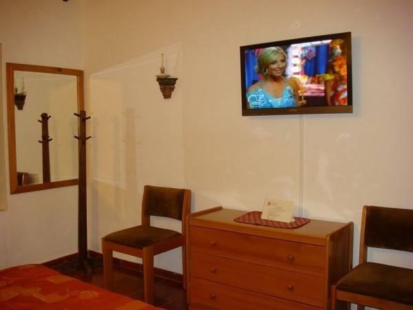 Hotel Hospedería San Carlos Villa de Leyva