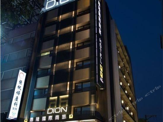 Hotel 台中鼎隆国际商旅