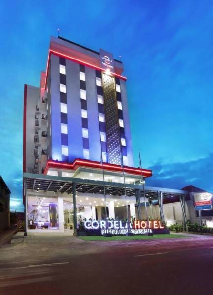Hotel Cordela Kartika Dewi Jogjakarta