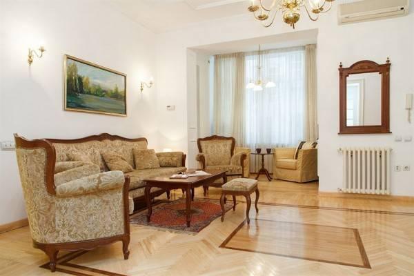 Hotel Apartment Belgrade Center-Resavska