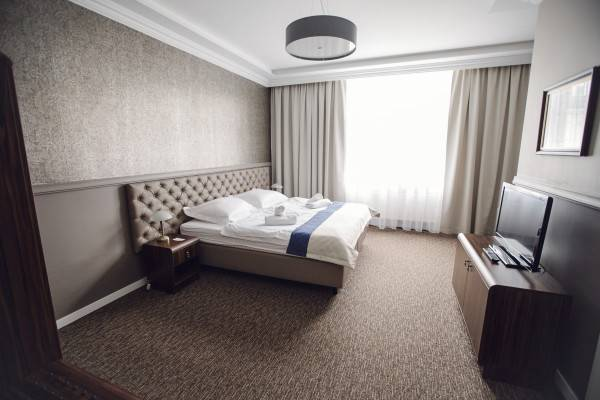 Hotel Bristol Residence
