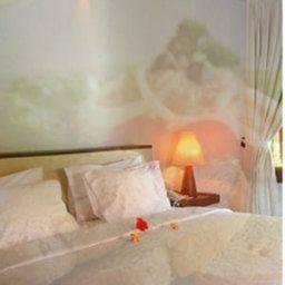 Hotel Alam Asmara Dive Resort Bali
