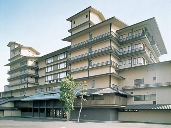 (RYOKAN) Yumura Onsen Tokiwa Hotel (Yamanashi)