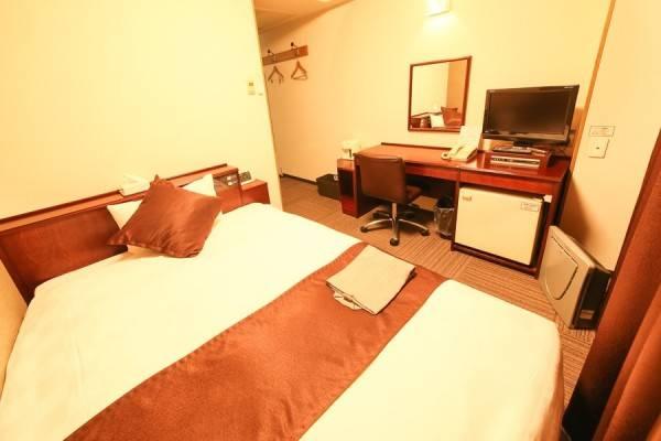 Hikone Art Hotel