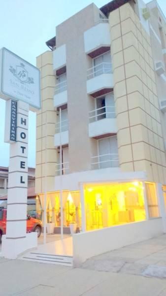 Hotel San Remo Canasvieiras