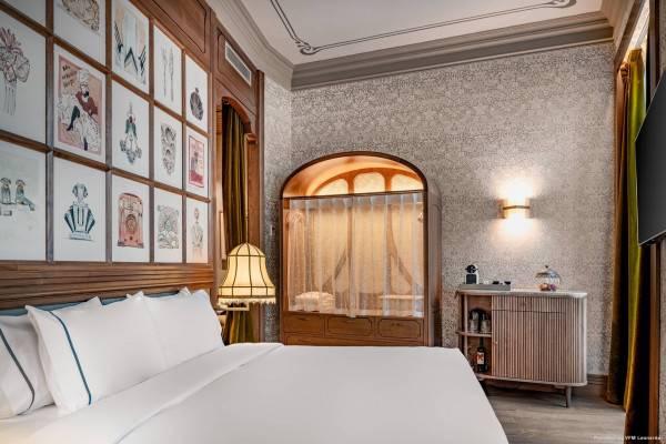 Hotel Palacio Santa Clara Autograph Collection