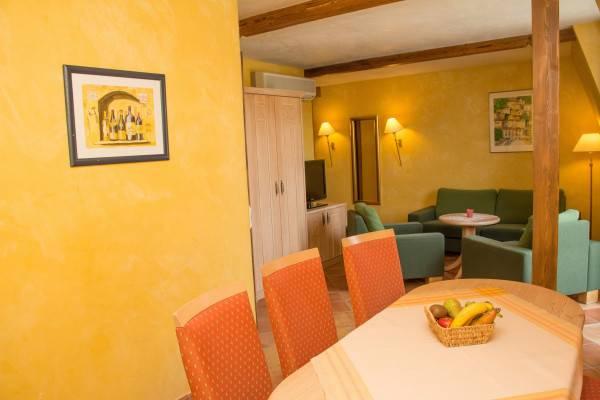 Hotel Casa Rustica 3superior