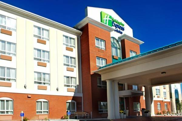 Holiday Inn Express & Suites EDSON