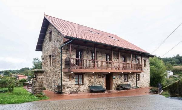 Hotel Casa de Sixto