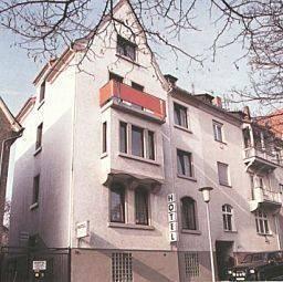 Hotel Cornelia Garni