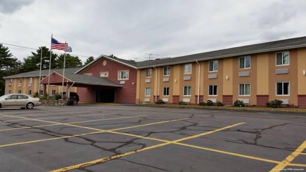 Hotel ABVI Foxboro