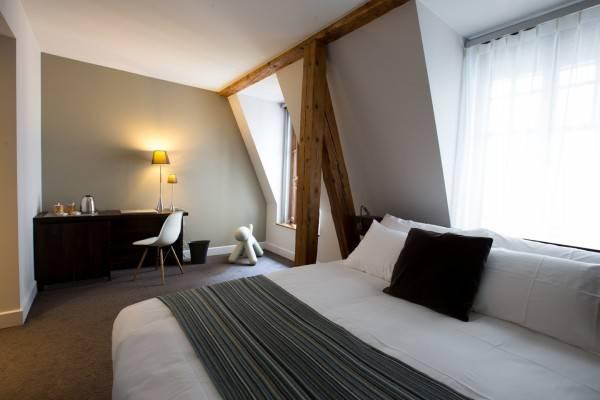 Des Voyageurs Hotel Garni