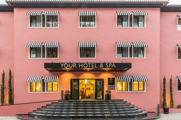 Your Hotel And Spa