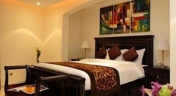 Hayatt Home Hotel