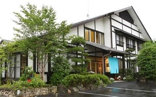 Hotel (RYOKAN) Onogami Onsen Ryokan Kikumura