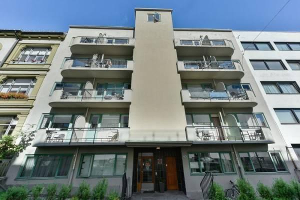 Hotel Forenom Apartments Rosenborg