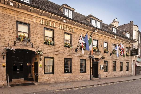 THE BULL SURE HOTEL COLL BY BEST WESTERN